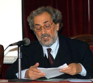 Conferencia a cargo del Defensor del Pueblo Andaluz.