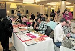 <b>Grupo de Coleccionismo Ateneo Sanlúcar de Barrameda.</b>