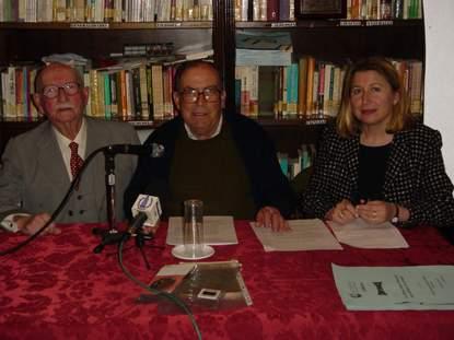 <b>Conferencia sobre el <i>Lienzo de Turín</i></b>